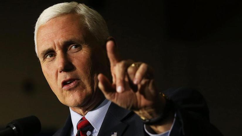 All We Are Saying Is, Give Pence AChance